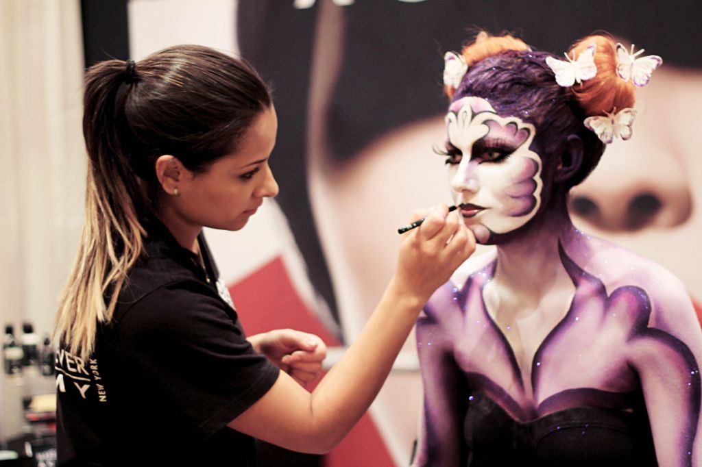 The Make Up Show Orlando - Orlando Make Up Artist And Photographer - Jessie Dee