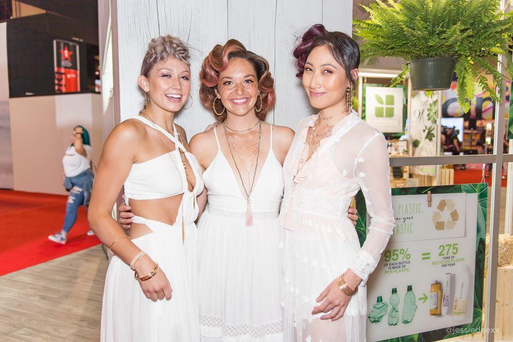 premiere orlando beauty show models